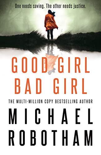 Good girl, bad girl Book Cover