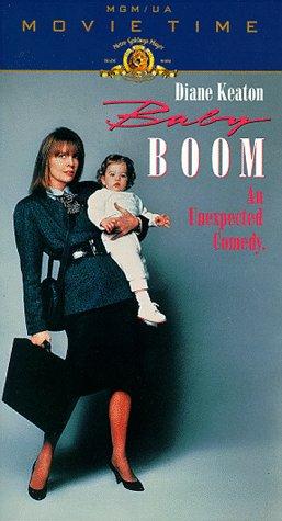 Preisvergleich Produktbild Baby Boom [VHS]