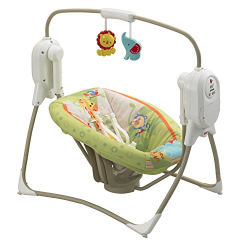 Fisher Price BFH05 hamaca para bebés electrica