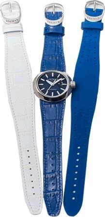 Locman 042100BLFNK0PSB-W-BS Montre à bracelet pour femme