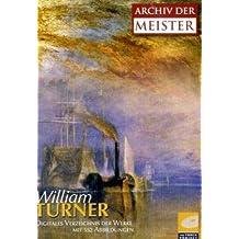 Archiv der Meister: William Turner (PC+MAC)