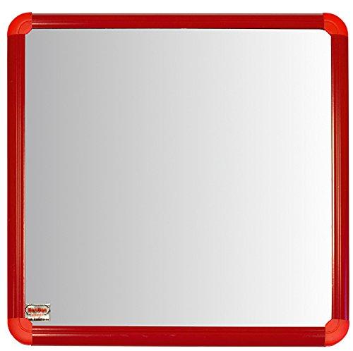 Henbea - Espejo parchís, Color Rojo (884/1)