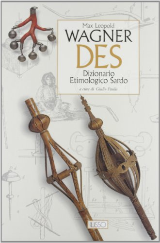 DES Dizionario etimologico sardo