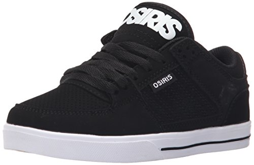 Osiris  Protocol, Jungen Sneaker Schwarz