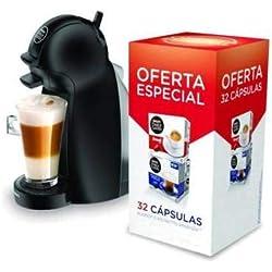 Cafetera Nescafe Dolce Gusto (regalo de capsulas) + 16 Buondi + 16 Ristretto Ardenza Dia de la madre