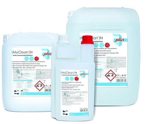 MaiMed MyClean IN Instrumentendesinfektion (1 Liter)