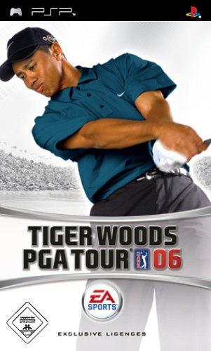 Tiger Woods PGA Tour 06 - 06 Tiger Woods