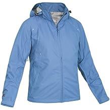SALEWA Giacca Donna Aqua 2.0 Ptx W Jacket, Blu (Alaskan Blue/0010), 48