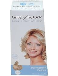 teinture 10n blond platine naturel - Coloration Blonde Platine