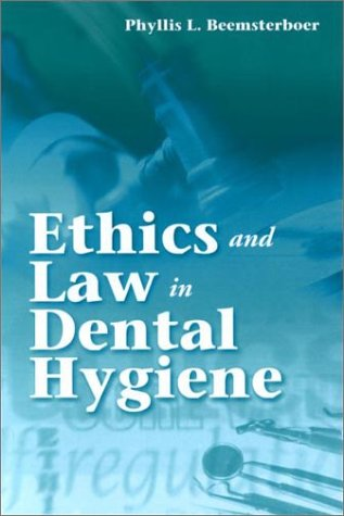 ethics-and-law-in-dental-hygiene