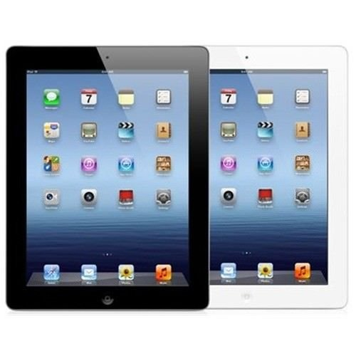 Apple iPad 3 Tablet