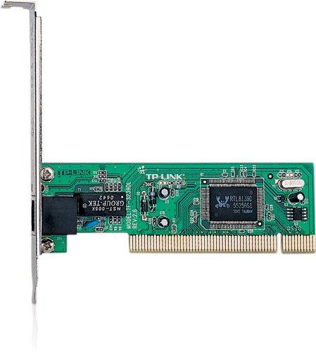 TP-Link TF-3239DL PCI-Netzwerkadapter (10/100Mbps)