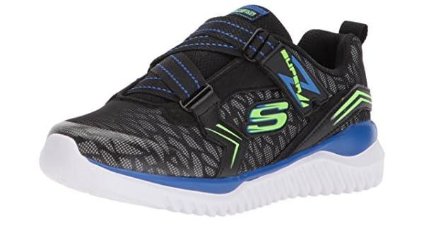 Skechers Fillegarçon Turboshift Chaussures Turboshift Microflect Skechers SwYq7rS
