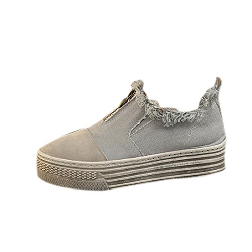 ouneed-women-girl-canvas-flats-shoes-slip-on-comfort-shoes-flat-shoes-loafers-36-blue