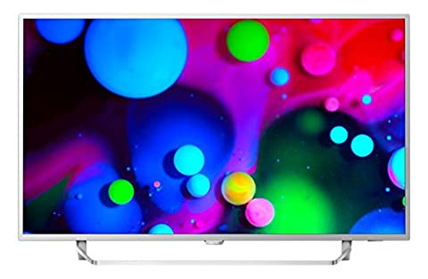 Philips 49PUS6412/12 123cm (49 Zoll) LED-Fernseher (Ultra-HD, Smart TV, Android, Ambilight)