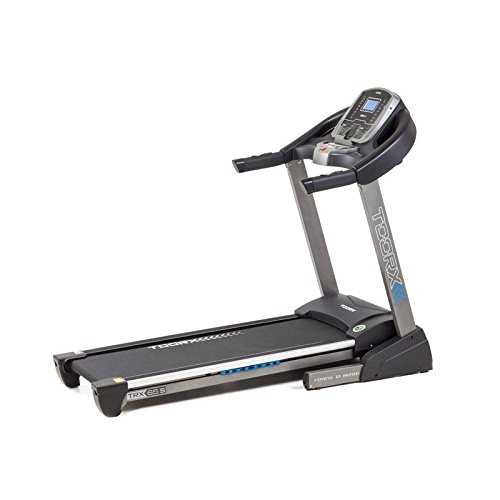 Trx65 S Hrc – Treadmills