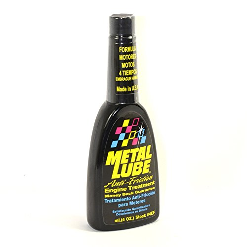 Metal Lube Formula 4t embrague húmedo 60ml