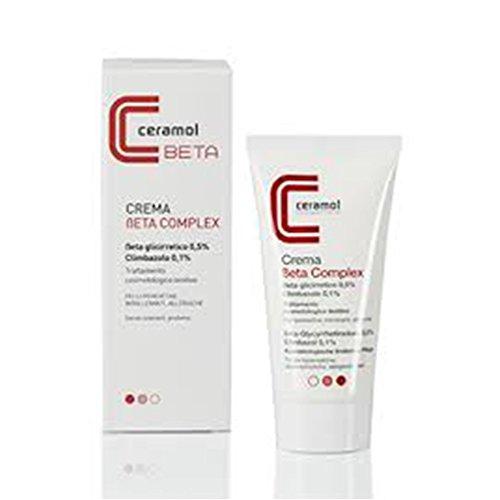 Unifarco Ceramol Crema Beta Complex 50 ml