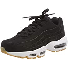 best website 1b212 17285 Nike WMNS Air Max 95, Chaussures de Fitness Femme