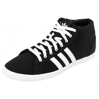 separation shoes 4ec36 b25a4 adidas Originals Adria Ps 3S Mid W, Baskets mode femme  Amazon.fr   Chaussures et Sacs