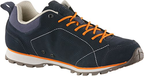 Dachstein Skywalk Lc Herren Low-Top Blau