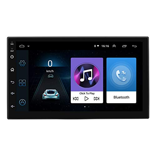 7 Zoll Android Smart Gps HD Image Bluetooth Speed Navigation Car One Machine