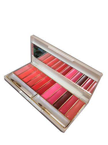 Cameleon lip Color Palette
