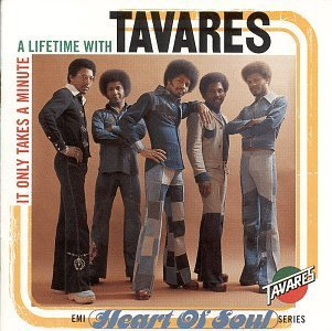 It Only Takes a Minute: Lifetime With Tavares by Tavares
