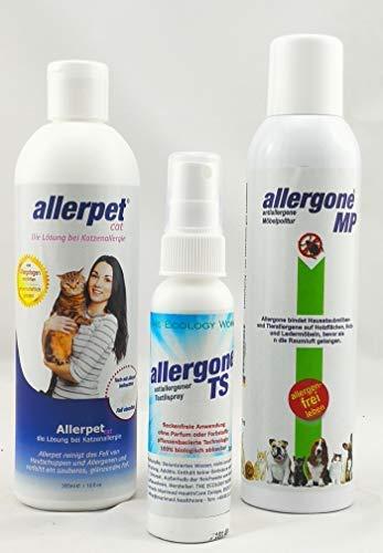 Allerpet - Allergone Kombination