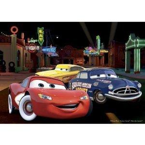 disney-pixar-cars-35-piece-puzzle-dhudson-hornet-et-chevrolet-impala