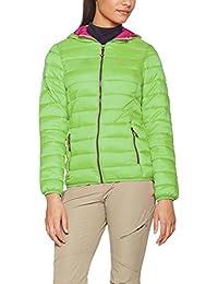 Specifico it 4121327031 Abbigliamento Piumini Amazon Donna 71wqvnp