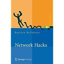 Network Hacks - Intensivkurs: Angriff und Verteidigung mit Python (Xpert.press)