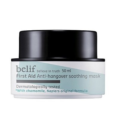 belif, First Aid – Anti-Reflex Hangover...