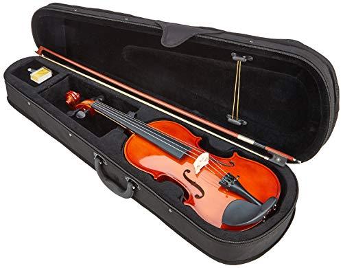 MSA VS 4/4 N Zupfinstrument Natur