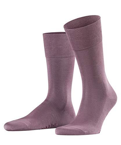 FALKE Herren Socken Tiago, Violett (magnolia/6433), 47-48 -