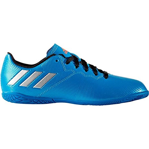 adidas Boys  Messi 16 4 in J Football Boots  Azul  Azuimp Plamat   Negbas   4 5 UK