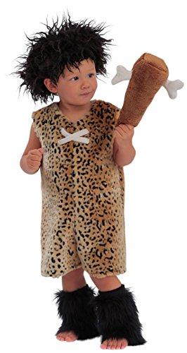 (Princess Paradise Toddler Caveman Fancy dress costume 18 Months/2T)
