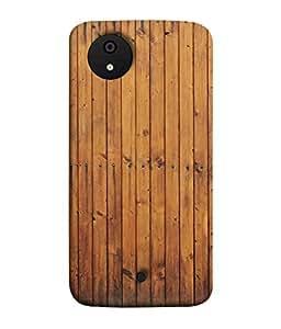 PrintVisa Designer Back Case Cover for Micromax Canvas Android A1 AQ4501 :: Micromax Canvas Android A1 (Jaipur Rajasthan Tribal Azitec Mobiles Indian Traditional Wooden)