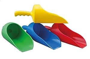 Pelle pour bac à sable - pelle d'épicier en plastique pour enfant, 1 pièce