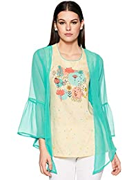 2a8dcd104ac Rayon Women s Tops  Buy Rayon Women s Tops online at best prices in ...