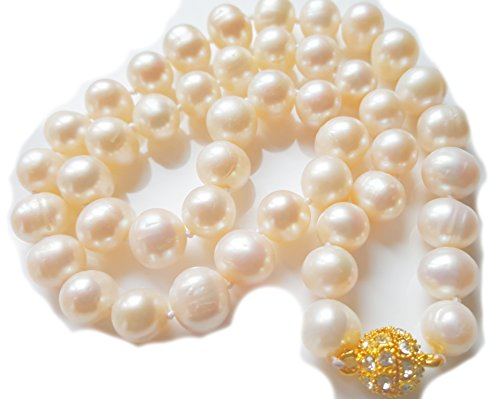 aa-8-9-mm-akoya-white-pearl-necklace-18k-gold-plated-ball-faux-diamond-clasp