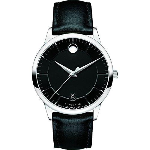 Movado Herren-Armbanduhr 606873