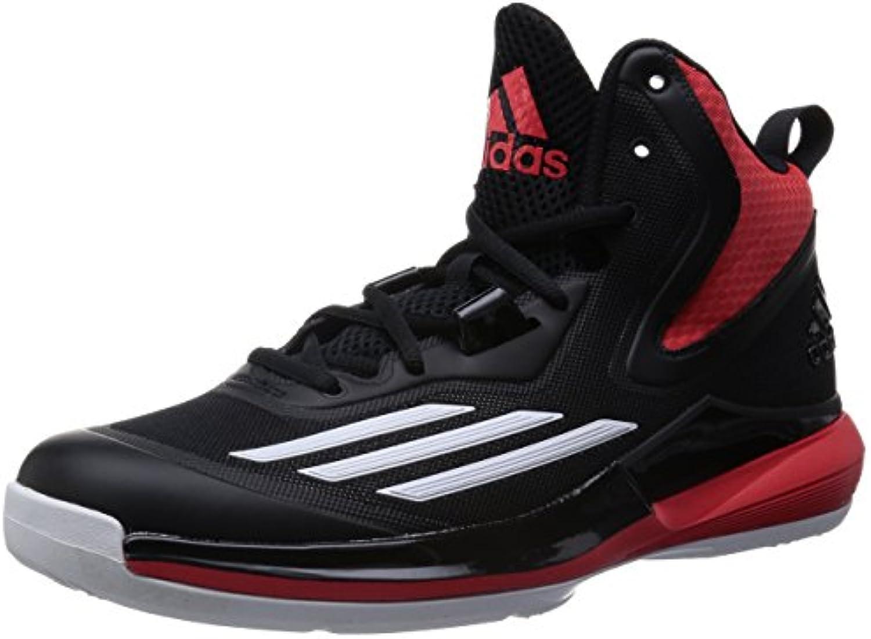 Adidas Baloncesto Title Run  Zapatos de moda en línea Obtenga el mejor descuento de venta caliente-Descuento más grande