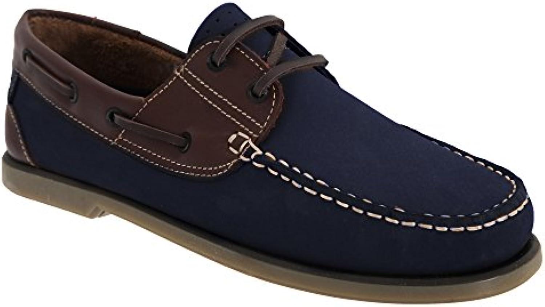 Dek Herren Mokassin Boot Schuhe  Billig und erschwinglich Im Verkauf