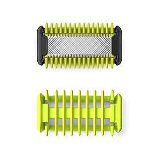 OneBlade QP610/50 kit lames Corps (1 lame + Système de protection des zones sensibles + 1 sabot corps) (B078S89SSL) | Amazon Products