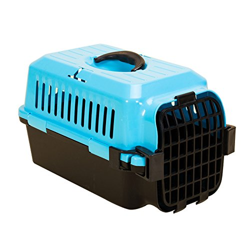 MEICHEN Animali domestici Cleaning Supplies Environmental gatti e cani/portatile gabbie di aviazione