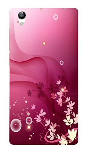 RKMOBILES Vivo Y51L Printed Back Cover