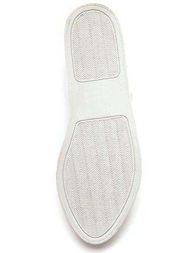 Balsamik - Derby Déchirer - Blanc