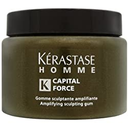 K©rastase Homme Amplifying Sculpting Gum 150ml