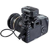 Marrex MX-G10 GPS pour Appareil photo Canon Noir